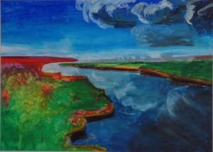 landscape1 2003_1120 towards Orford