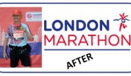 What is it REALLY like to run the London Marathon?